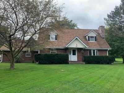 Big Bend WI Single Family Home For Sale: $329,500