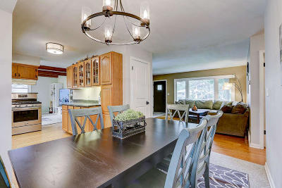 Greendale Single Family Home For Sale: 7429 Elberton Ave