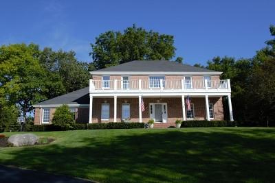 Pewaukee WI Single Family Home For Sale: $489,800