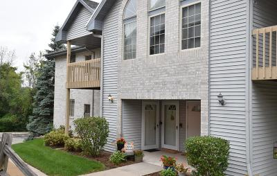 Franklin Condo/Townhouse For Sale: 9332 W Loomis Road #1