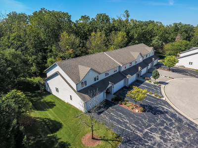 Waukesha WI Condo/Townhouse For Sale: $210,000