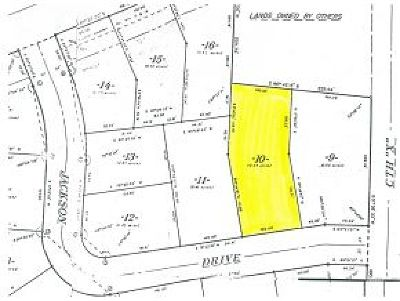 Gleason Residential Lots & Land For Sale: On Prairie Pines Dr