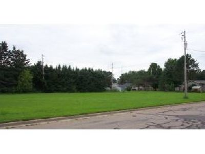 Antigo Residential Lots & Land For Sale: 715 Center St W