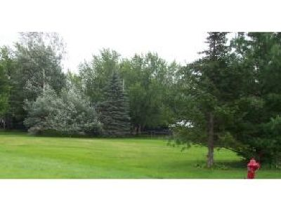 Antigo Residential Lots & Land For Sale: 1829 Edison St