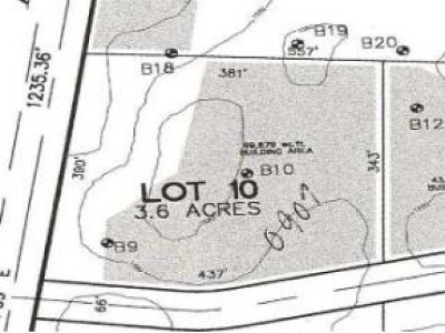 Antigo Residential Lots & Land For Sale: On Trillium Ln