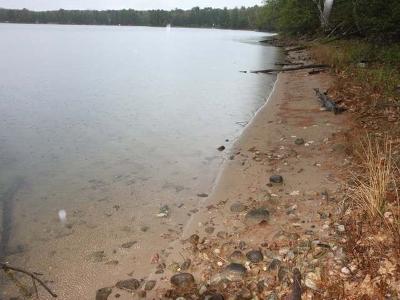 Rhinelander Residential Lots & Land For Sale: Lot 2 Lake Mildred Rd