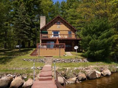 Single Family Home Sold: 1132 Catfish Lake Rd