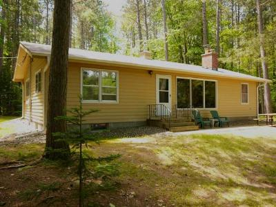 Single Family Home Sold: 1824 Meta Lake Rd