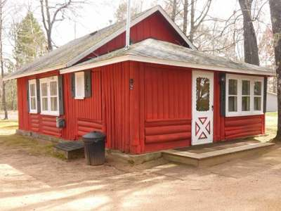 Forest County, Iron Wi County, Langlade County, Lincoln County, Oneida County, Vilas County Condo/Townhouse For Sale: 8701 Guest Rd #2