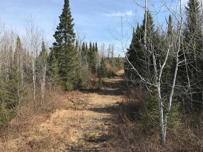 Vilas County Residential Lots & Land For Sale: Near3177 Hwy 45
