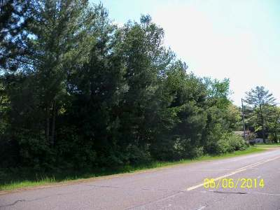 Merrill Residential Lots & Land For Sale: On Taylor St