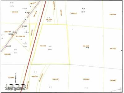 Elcho Residential Lots & Land For Sale: On Hwy 45