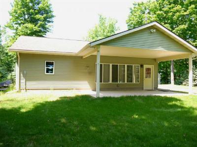 Single Family Home Sold: 18018 Langford Lake Rd E