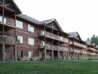 Eagle River Condo/Townhouse For Sale: 3958 Eagle Waters Rd #105