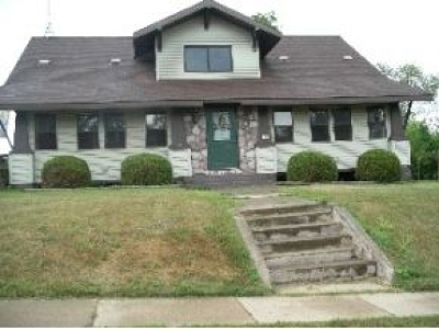 Butternut Single Family Home For Sale: 420w Illinois St