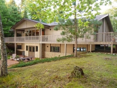 Single Family Home Sold: 6151 Marshall Lake Rd