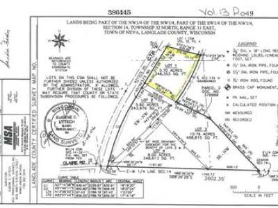 Residential Lots & Land For Sale: On Cth A
