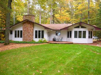 Single Family Home Sold: 1710 Meta Lake Rd