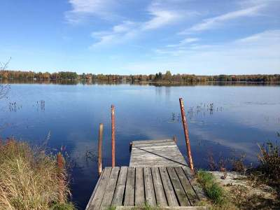 Minocqua WI Residential Lots & Land For Sale: $79,900