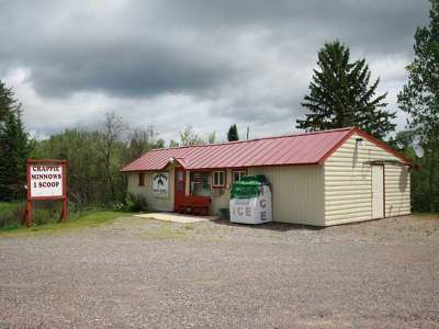 Vilas County Commercial For Sale: 636 Hwy 45