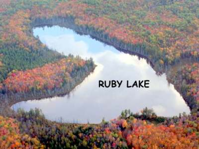 Residential Lots & Land For Sale: On Island Lake Rd