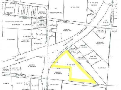 Commercial For Sale: Chippewa Dr