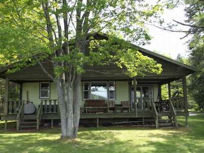Pelican Lake WI Single Family Home For Sale: $234,900