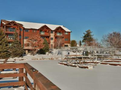 Minocqua WI Condo/Townhouse Sold: $449,000