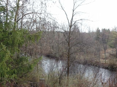 Merrill Residential Lots & Land For Sale: 25.75 Ac Pine Ave