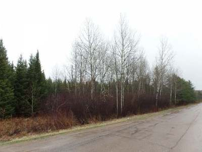 Merrill Residential Lots & Land For Sale: 38.25 Ac Pine Ave
