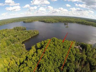 Vilas County Residential Lots & Land For Sale: Lot 34 Musket Rd W