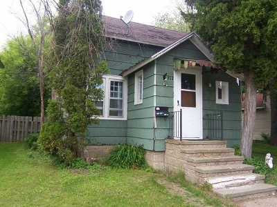 Antigo Single Family Home For Sale: 312 Superior St