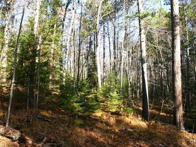 Eagle River WI Residential Lots & Land For Sale: $19,400