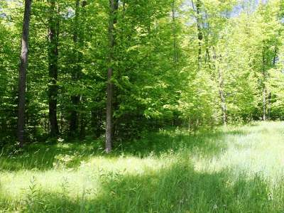 Prentice Residential Lots & Land For Sale: On Berry Rd