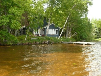 St. Germain WI Single Family Home For Sale: $319,900
