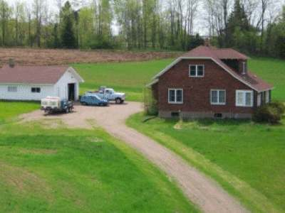 Phillips Single Family Home For Sale: N7862 Hwy 13