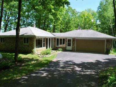 Single Family Home Sold: 1418 Lily Lake Ln N