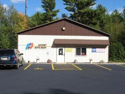 Eagle River Commercial Active O/C: 514 Hwy 45