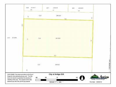 Residential Lots & Land For Sale: 526 Clermont St