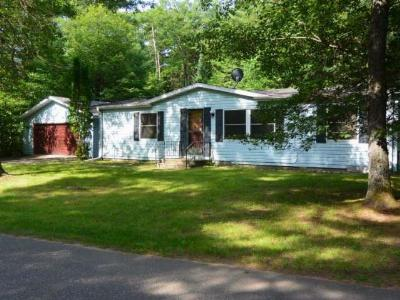 Arbor Vitae WI Single Family Home Sold: $48,500