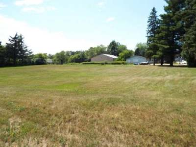 Antigo Residential Lots & Land For Sale: 140-46 Dorr St