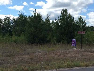 Residential Lots & Land For Sale: 17185 Twin Pines Rd