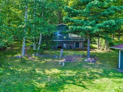 Winchester Single Family Home Active O/C: 9080 Island View Rd