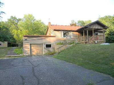 Single Family Home Sold: 4644 Cth P