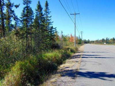 Tomahawk Residential Lots & Land For Sale: On Cth A