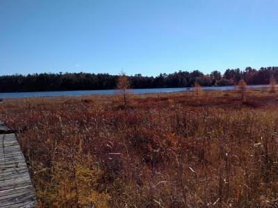 Crescent, Newbold, Pelican, Pine Lake, Rhinelander City, Sugar Camp, Woodboro Residential Lots & Land For Sale: Near Buffalo Dr
