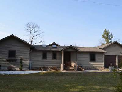 Single Family Home Sold: 9149 Jenny Lake Rd