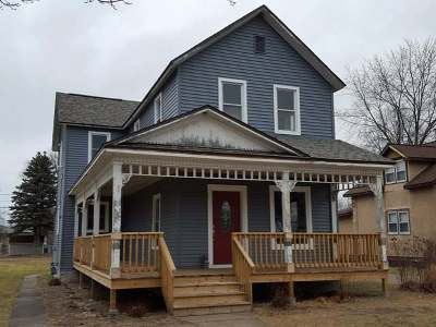 Single Family Home Sold: 10 Merrill Ave W