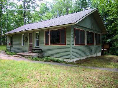 Oneida County Single Family Home For Sale: 3158 Johnson Dr
