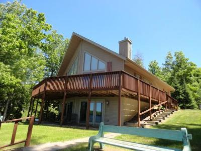 Townsend WI Single Family Home For Sale: $399,999